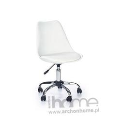 fotel obrotowy COCO 2 biały