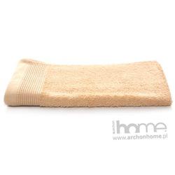 Ręcznik AQUA beżowy 30x50