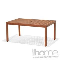 Stół ogrodowy ALAMA 160x100 cm