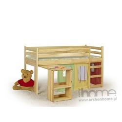 Łóżko EMI