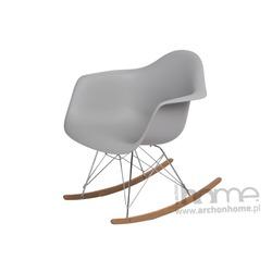 Krzesło BUJAK light grey