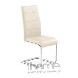 Krzesło LINE kremowe