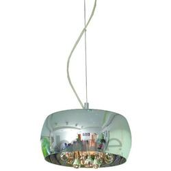 Lampa CRYSTAL 2 mała wisząca