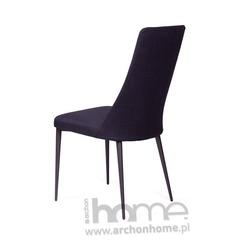 Krzesło NELLO czarne