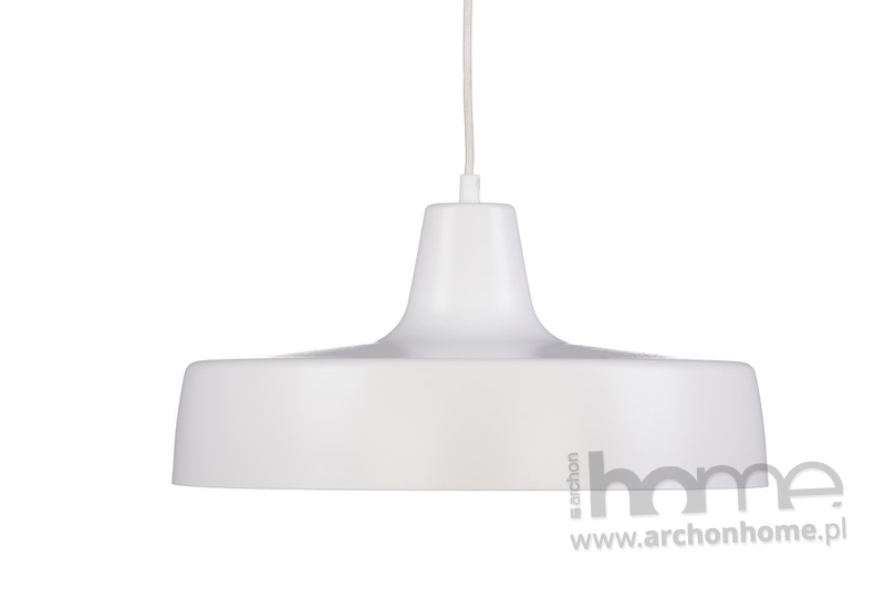 Lampa ETA biała