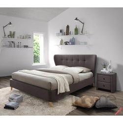 Łóżko VIENA