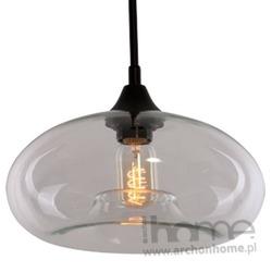 Lampa London Loft 3 wisząca