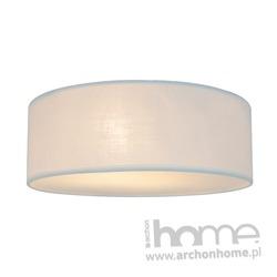 Lampa CLARA biała 40