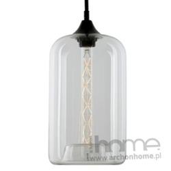 Lampa London Loft 4 wisząca