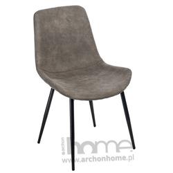 Krzesło YOKO brązowe