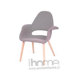 Krzesło A-SHAPE pepitka
