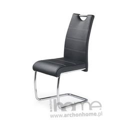 Krzesło AMICI czarne