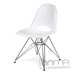 Krzesło GULAR DSR  biały