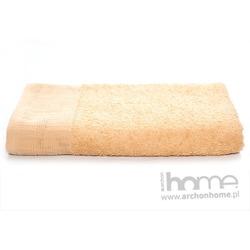 Ręcznik AQUA beżowy 70x140