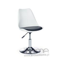 Fotel obrotowy COCO 3 biały