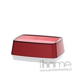 Maselniczka Venice czerwona