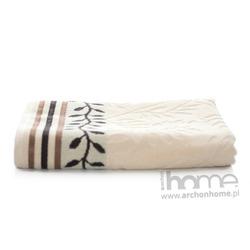 Ręcznik STELLA beżowy 70x140