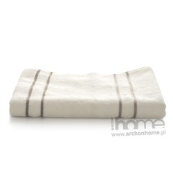 Ręcznik TAO ecru 50x90