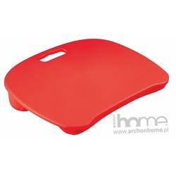 Podstawka pod laptop czerwona