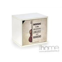 Półka AERO guitar