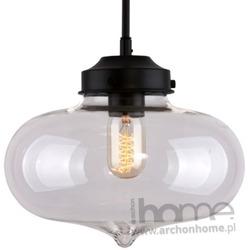 Lampa London Loft 1 wisząca