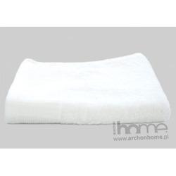 Ręcznik AQUA biały 50x100