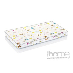 Materac lateksowy Hevea Disney Baby 70 x 140