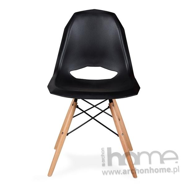Krzesło GULAR DSW czarny