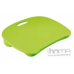 Podstawka pod laptop zielona