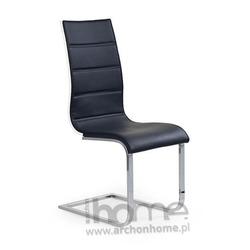 Krzesło ALEX czarne