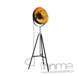Lampa STUDIO LINE czarna