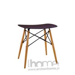 MODESTO stolek BORD czarny
