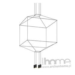 Lampa FLUSSO 4