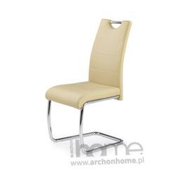 Krzesło AMICI beżowe