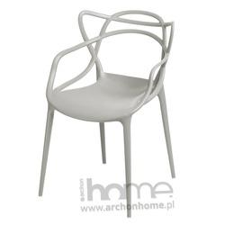 Krzesło LEXI szare