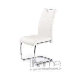 Krzesło AMICI białe