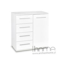 Komoda LIMA KM 2 biała