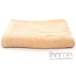 Ręcznik AQUA beżowy 50x100