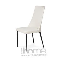 Krzesło Nello beżowe