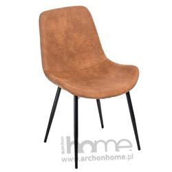 Krzesło YOKO brązowe jasne